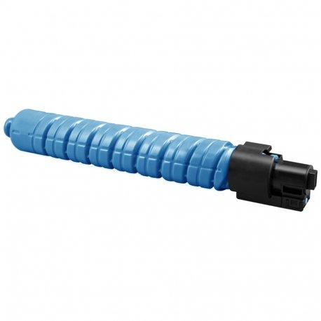 Toner Pour Ricoh MPC-2550 Cyan Compatible