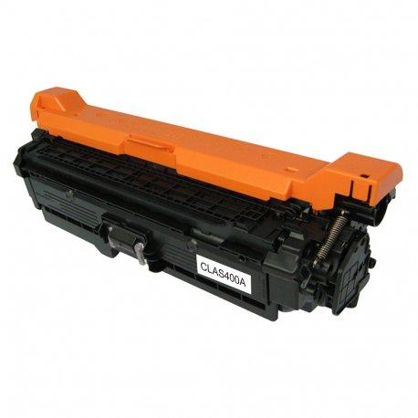 HP CE400A / Canon 732BK Toner Noir Remanufacturé
