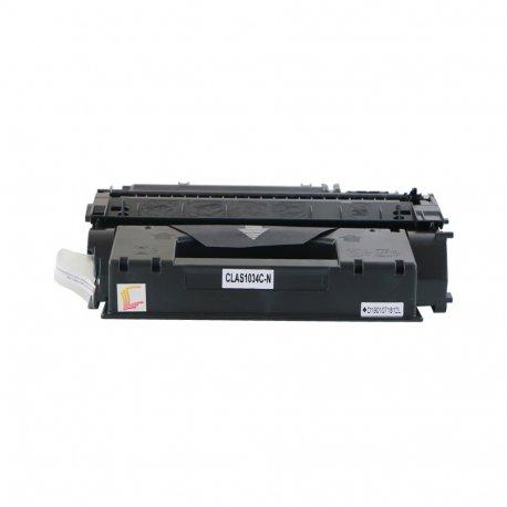 HP Q5949X / Q7553X Toner Noir Compatible