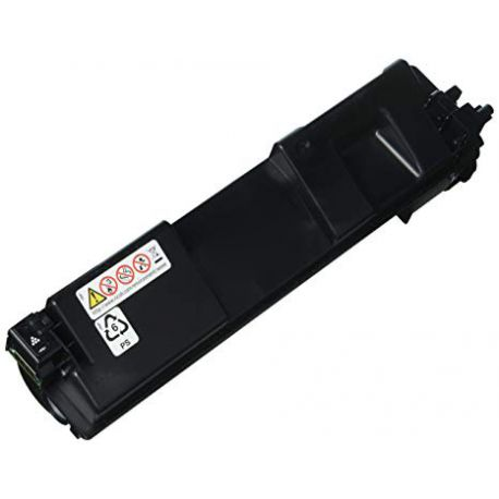 Ricoh SP C360HE Toner Noir Compatible