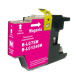 Brother LC-1240M Cartouche d'encre Magenta Compatible