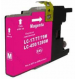 Brother LC-1280XLM Jet d'Encre Magenta Compatible