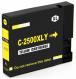Canon PGI-2500XLY Jet d'Encre Jaune Compatible