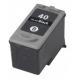 Canon PG-40 Jet d'Encre Noir Compatible