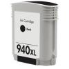 HP C4906AE / 940 XXL Cartouche d'encre Noir Compatible
