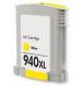 HP C4909AE / 940 XXL Cartouche d'encre Jaune Compatible