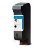 HP 51645AE / 45 Tête d'impression Noir Remanufacturé