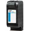 HP C6625AE / 17 Tête d'impression Couleur Remanufacturé