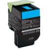 Lexmark C2425 Toner Cyan Remanufacturé 3.5K