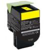 Lexmark C2425 Toner Jaune Remanufacturé 3.5K