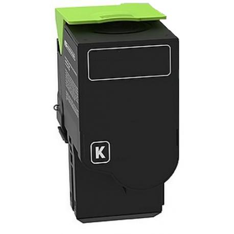 Lexmark CX421 / CS421 Toner Noir Remanufacturé
