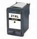 Cartouche HP 21 Noire Haute Capacité Remanufacturé