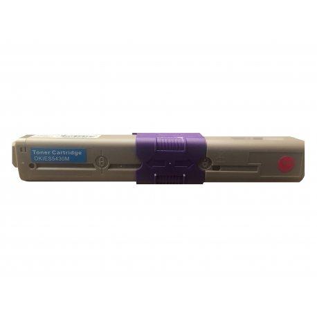 Oki ES 3451 Toner Magenta Compatible