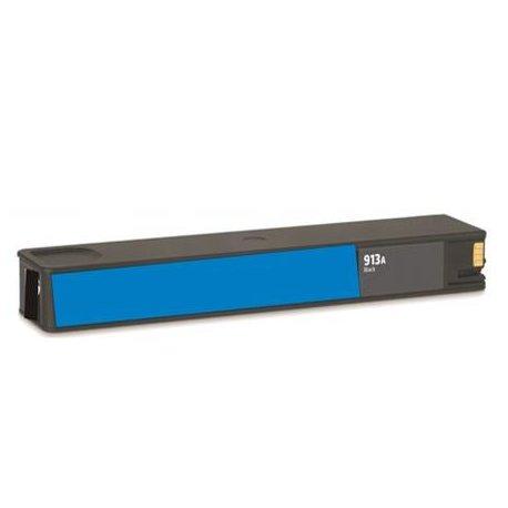 HP 913A Cartouche d'Encre Cyan Compatible