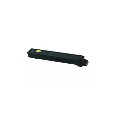 Toner Pour Sharp MX-27GTBA Black Compatible