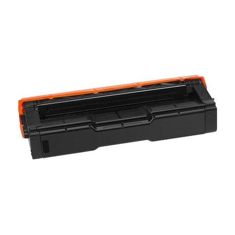Toner Pour Ricoh SPC-252 Black Compatible